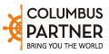 콜럼버스 파트너 Logo