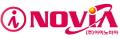 아이노비아 Logo