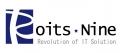 (주)로이츠나인 Logo