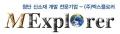 멕스플로러 Logo