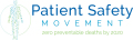 Patient Safety Movement Foundation Logo