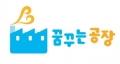 꿈꾸는공장 Logo