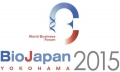 BioJapan 2015 Logo