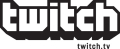 Twitch Interactive, Inc. Logo