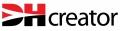 DH크리에이터 Logo