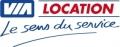 Via Location Logo