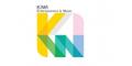 키위엔터테인먼트앤드뮤직 Logo