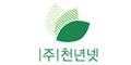 천년넷 Logo