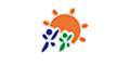 국립평창청소년수련원 Logo