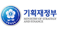 기획재정부 Logo
