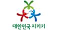 대한민국지키기 Logo