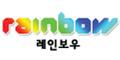 레인보우 Logo