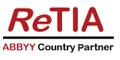 레티아 Logo