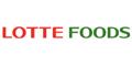 롯데푸드 Logo