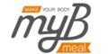 마이비밀 Logo