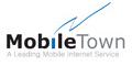 모바일타운 Logo