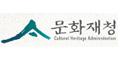 문화재청 Logo