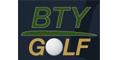 비티와이 골프 Logo