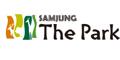 삼정테마파크 Logo