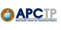아시아태평양 이론물리센터(APCTP) Logo