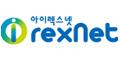 아이렉스넷 Logo