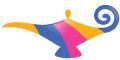 알라딘 Logo