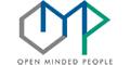 오엠피 Logo