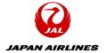 일본항공 한국지점 Logo