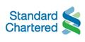 한국스탠다드차타드은행 Logo