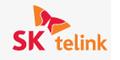 SK텔링크 Logo