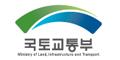 국토교통부 Logo