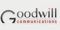 굿윌커뮤니케이션즈 Logo