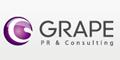 그레이프PR Logo