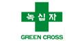 녹십자 Logo