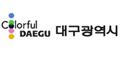 대구광역시청 Logo