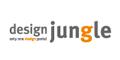 디자인정글 Logo