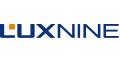 럭스나인 Logo