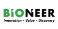 바이오니아 Logo
