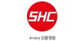 신흥정밀 Logo