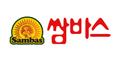 쌈바스 Logo