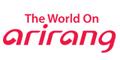 아리랑TV Logo