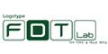 에프디티랩 Logo