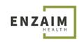 엔자임헬스 Logo