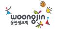 웅진씽크빅 Logo
