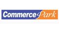 커머스파크 Logo