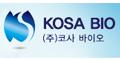 코사바이오 Logo