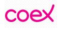 코엑스 Logo