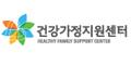 한국건강가정진흥원 Logo