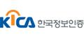 한국정보인증 Logo