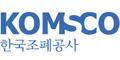 한국조폐공사 Logo